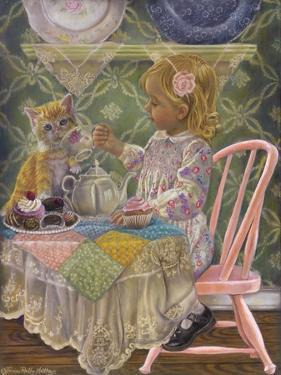 A Friend for Tea by Tricia Reilly-Matthews