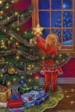 A Merry Little Christmas by Tricia Reilly-Matthews