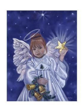 Angel of Christmas by Tricia Reilly-Matthews