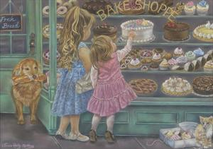Baked with Love by Tricia Reilly-Matthews