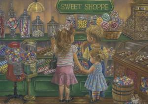 Candy Heaven by Tricia Reilly-Matthews