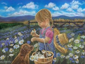 Country Girl by Tricia Reilly-Matthews