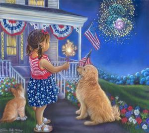 Fourth Friends by Tricia Reilly-Matthews