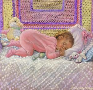 Heaven Sent by Tricia Reilly-Matthews