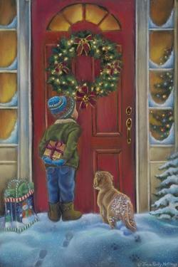 Home for the Holidays by Tricia Reilly-Matthews