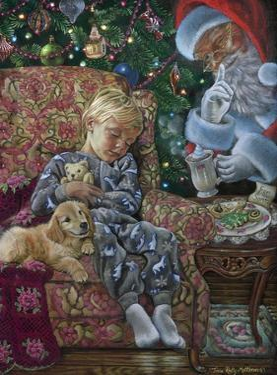 I Still Believe by Tricia Reilly-Matthews