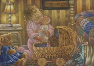 Rockabye Baby by Tricia Reilly-Matthews