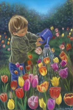 Signs of Spring by Tricia Reilly-Matthews
