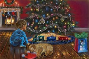 Under the Tree by Tricia Reilly-Matthews