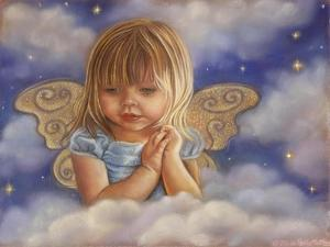 Your Guardian Angel by Tricia Reilly-Matthews
