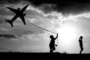 Fly My Plane by Trijoko