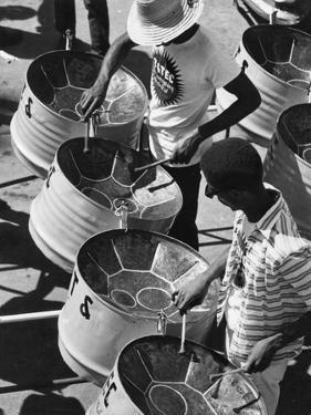 Trinidad Carnival Band