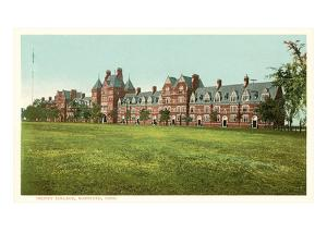 Trinity College, Hartford, Connecticut