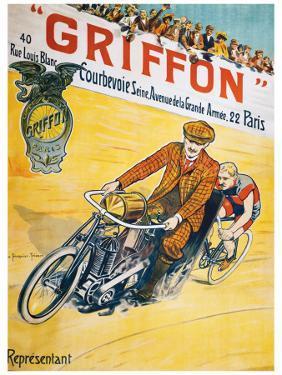 Griffon by Trinquier-Trianon