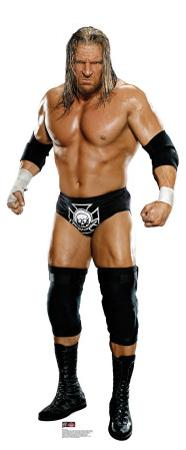 Triple H - WWE