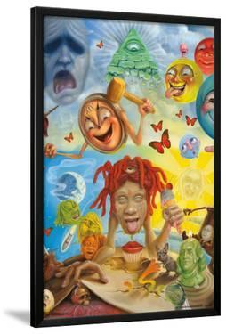 TRIPPIE REDD - ART