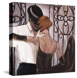 Bolero by Trish Biddle