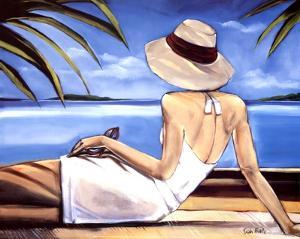 Cote d'Azur by Trish Biddle