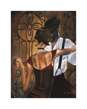 Evening Tango by Trish Biddle