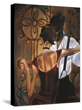 Evening Tango by Trish Biddle