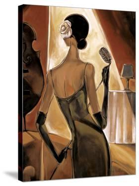 Jazz Samba by Trish Biddle
