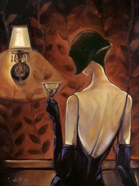 Madamoiselle by Trish Biddle