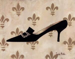 Poussoir Noir II by Trish Biddle