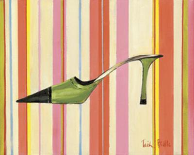 Retro Heels I by Trish Biddle
