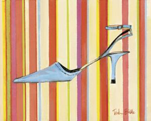 Retro Heels II by Trish Biddle