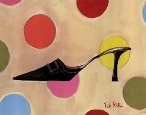 Retro Heels III by Trish Biddle