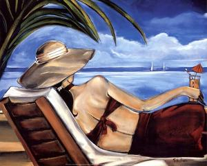 Riviera by Trish Biddle