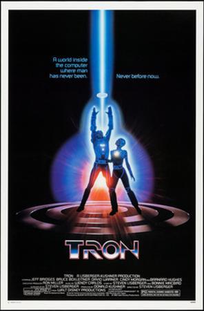 TRON, 1982