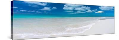 Tropical beach in Cayo Largo, Cuba