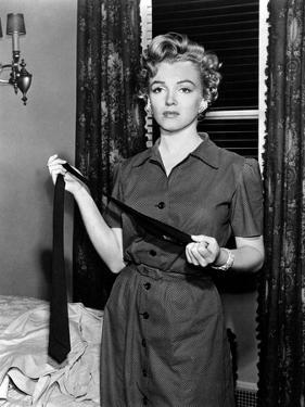 Troublez-Moi Ce Soir Don't Bother to Knock De Roy Ward Baker Avec Marilyn Monroe 1952