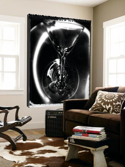Trough the Glass III-Jean-François Dupuis-Loft Art