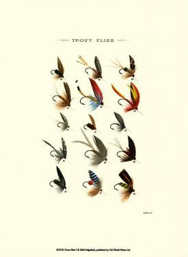 Trout Flies I
