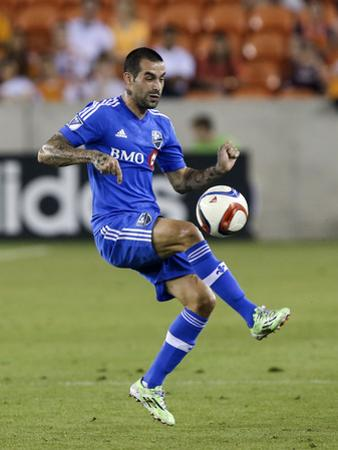 MLS: Montreal Impact at Houston Dynamo by Troy Taormina