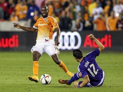 MLS: Orlando at Houston Dynamo by Troy Taormina