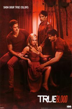 True Blood - Show Your True Colors