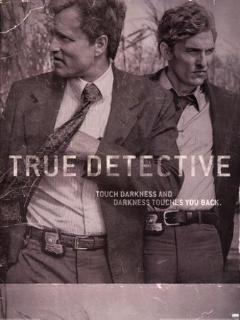 True Detective - Touch Darkness