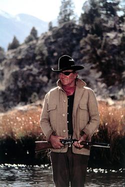 True Grit, John Wayne, 1969