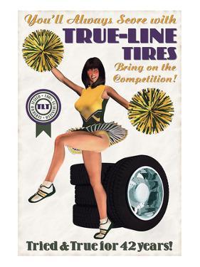 True-Line Tires