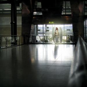 Arrival, 2009 by Trygve Skogrand