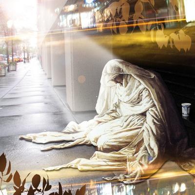 The Annunciation, 2007