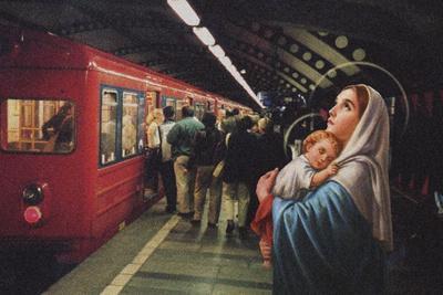 The Escape, 2001