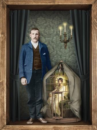 The Safest Place by Trygve Skogrand