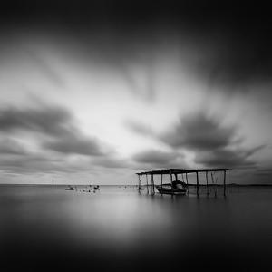 Calmness by Tuan Azizi