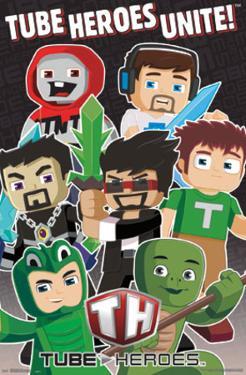 Tube Heroes- Group