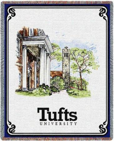 Tufts University, Collage
