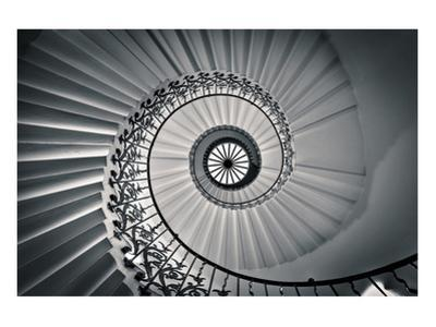 Tulip Staircase